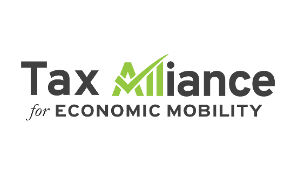 Tax Alliance for Economic Mobility Newsletter: November 2017